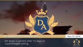 Darby Academy_EN - Daily financial news 15.11.18