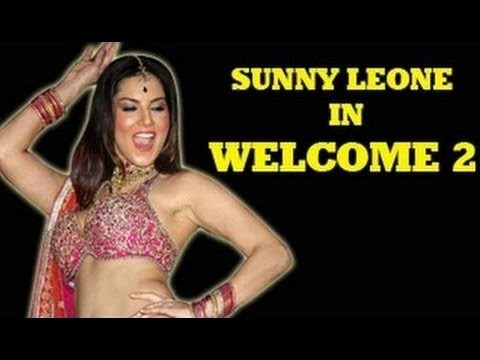Mallika Sherawat Out, Sunny Leone In For 'welcome' Sequel? video