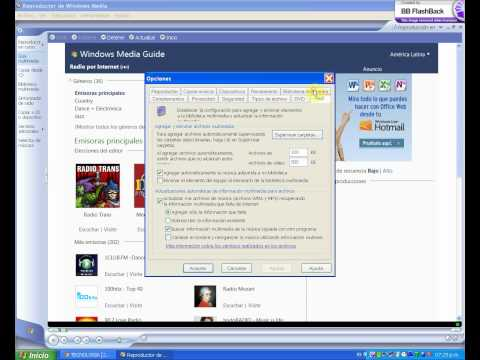 windows media player part 1.flv