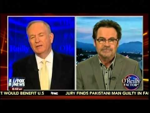 Dennis Miller Weighs In On Netanyahu Speech & North Korea Saying To Get Ready For War - O'Reilly