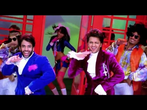 Dil Garden Garden Ho Gaya Full Video Song | Kyaa Super Kool...