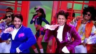 Kyaa Super Kool Hain Hum - Dil Garden Garden Ho Gaya Full Video Song | Kyaa Super Kool Hain Hum