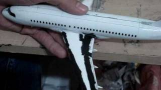 Volaris Airbus A319 a escala