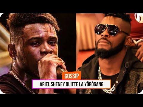 Download Lagu Ariel Sheney quitte la Yôrôgang MP3 Free