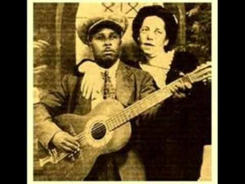 'I Got Religion, I'm So Glad' BLIND WILLIE McTELL, Gospel Blues Guitar Legend