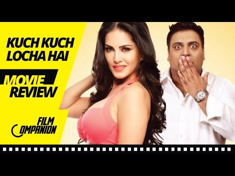 Kuch Kuch Locha Hai Movie Review - Sunny Leone. Ram Kapoor   Film Companion