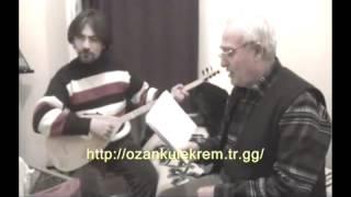 ozan mahlassız Gerek (şiir) Müzik Ozan Mahlassiz  şiir ekrem aslan.FLV