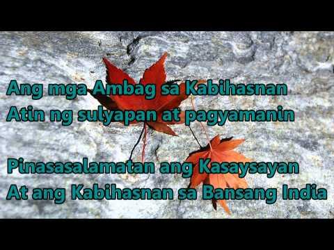 KABIHASNANG INDUS -ARALING PANLIPUNAN 3