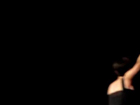 standup - Malena Pichot