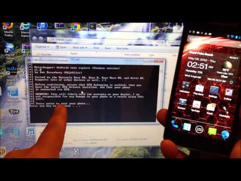 STAR X920 ONE CLICK ROOT OR ANY MTK6589 DEVICE!