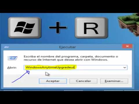 Instalar Windows Media Center a Windows 8 Pro Gratis para Reproducir peliculas (Ya no funciona)