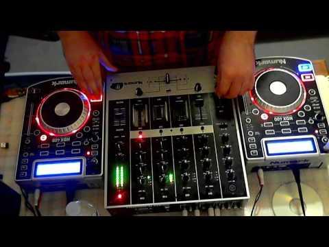 DJ SUSPENCE - AUGUST 2016 YOUTUBE MIX