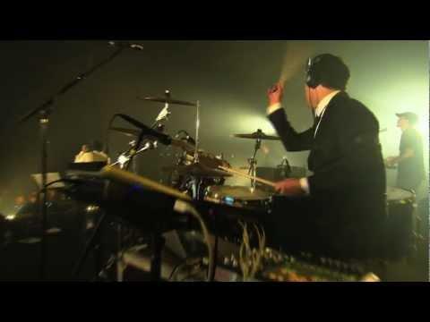 Rachid Taha Jamila Live aux Trans Musicales de Rennes 2012