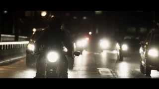 Tron Legacy Ducati Sport Classic 1000 scene