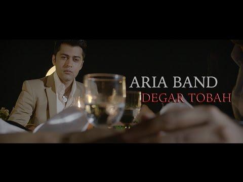 ARIA BAND - DEGAR TOBAH - OFFICIAL VIDEO - 2016 HD #1