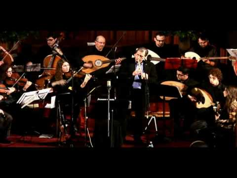 Bassam Saba And The New York Arabic Orchestra video