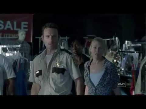 The Walking Dead: Skyfall