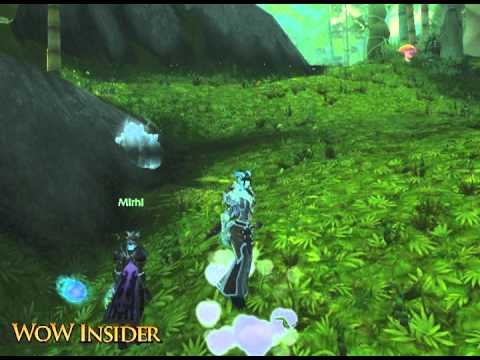 Mists of Pandaria: Priest glyphs Lightspring, Val'kyr, Holy Resurrection
