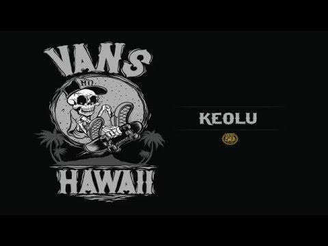 808 Skate & Vans: Keolu Skate Jam BBQ 2016