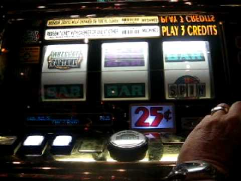 7 steps to win at slot machines commerce casino los angeles ca