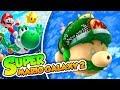 ¡Remolacho En El Espacio!   #01   Super Mario Galaxy 2 En Español (WiiU) DSimphony