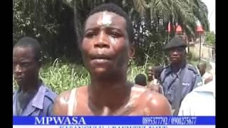 MPWASA NEWS KASANGULU POLICE AKWEYI NA MOYIBI