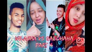 WIILASHA Vs GABDHAHA: 2019 SOMALI TIKTOK CHALLENGE YAA KULEH(SOMALI BOYS Vs SOMALI GIRLS)PART 8