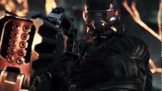 Crysis 3-The Typhoon