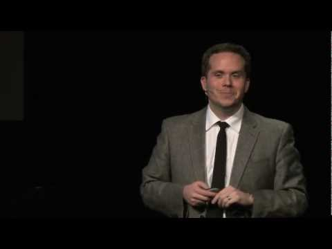 Sex, Funds, & Rock N' Roll: Daniel Crosby At Tedxhuntsville video