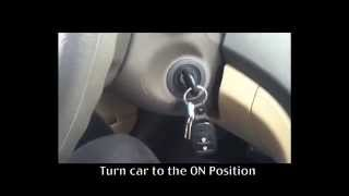 DMV Pre-Drive Check List Before The Behind The Wheel Exam!