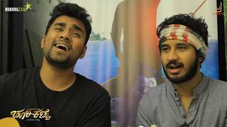 UNPLUGGED VERSION ONDONDAAGI| CHURIKATTE| VASUKI VAIBHAV| RAGHU| MORNINGSTAR
