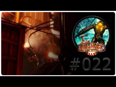 Bioshock Infinite Gameplay   Let's Play - #022 - Warum Spiele in Steam kaufen?   CodyLetsPlay