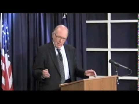 Lyndon Larouche's May 31st, 2013 Webcast