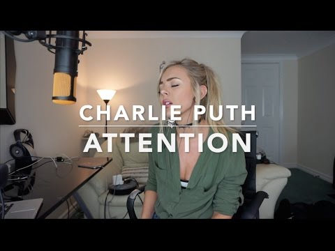 Charlie Puth - Attention  Cover MP3