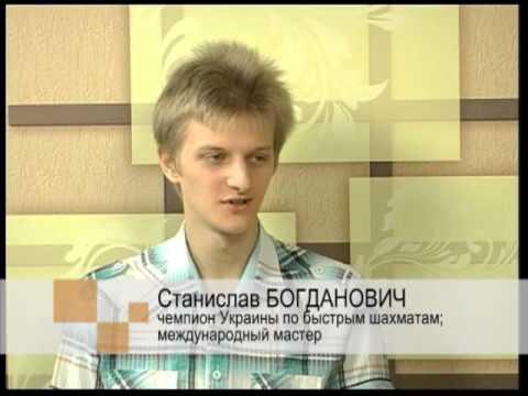 Школа чемпионов - ТРК Круг 31.05.2013