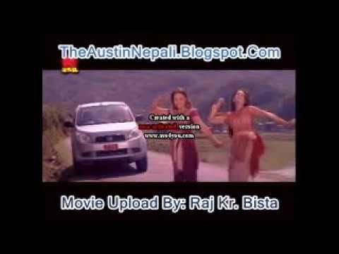 Nepali Movie Flashback's Song video