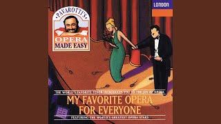 Rossini Il Barbiere Di Siviglia Act 1 34 Largo Al Factotum 34