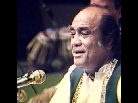 Ranjish hee sahee-Mehdi Hassan Full HQ
