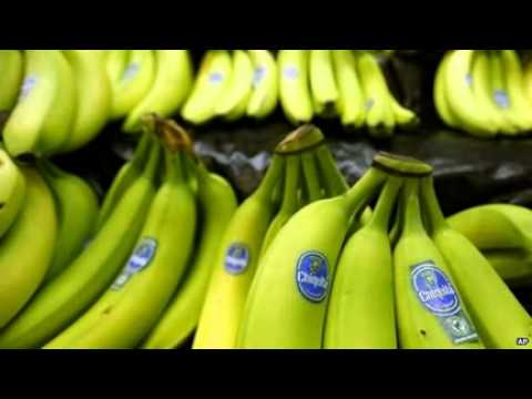 Banana firm Chiquita agrees deal with Cutrale and Safra