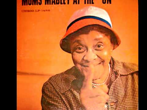 Moms Mabley - Abraham, Martin & John (1969) video