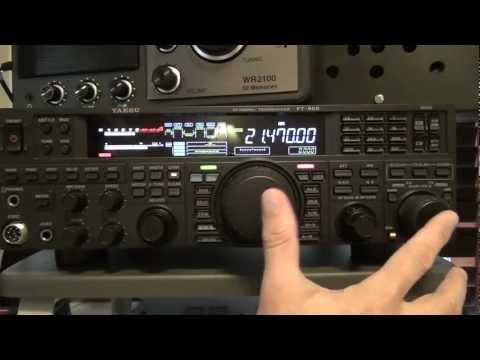 Radio - HAM - Antenna: Part 3b - Radio Wave Propogation and Shortwave Listening