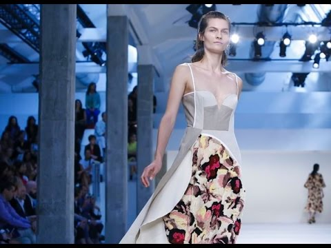 Spring Summer 2015 Full Fashion Show Marni Spring Summer