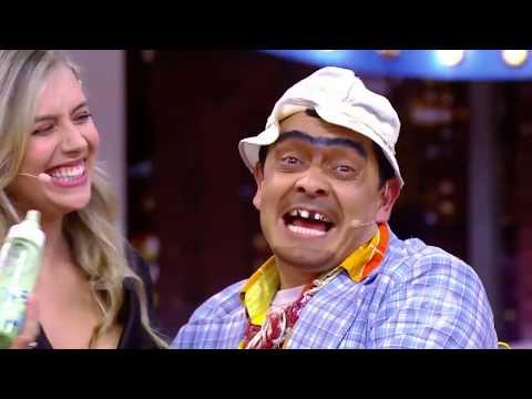 Ana sofía Henao en The Susos Show   Caracol Tv