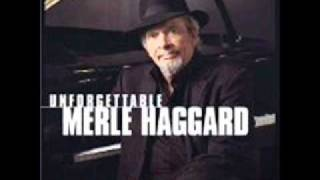 Watch Merle Haggard Cry Me A River video