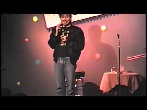 Bill Hicks- Colorado Springs Maggio 1990 (sub ita)