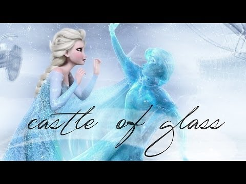 Frozen | Castle Of Glass video
