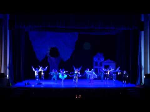 Sexto Concierto Orquesta Sinfónica de Antofagasta
