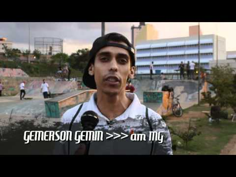 ESPN Skate Paradise - CEREZINI SKATE SHOP x POSIBLE UAI TOUR MG 2011