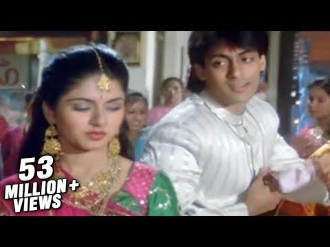 Antakshari - Maine Pyar Kiya - Salman Khan Bhagyashree & Lakshmikant...