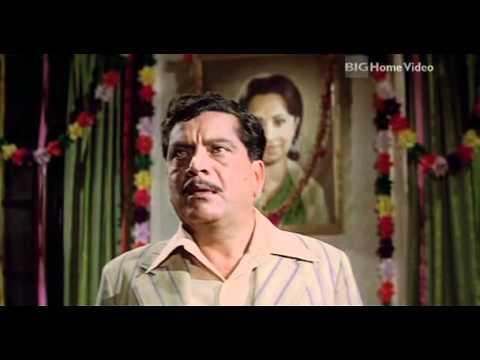 O Sathi Re (Sad Song)- Muqaddar ka Sikandar - Amitabh Bachchan...